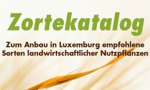 Luxemburger Sortenkatalog 2017