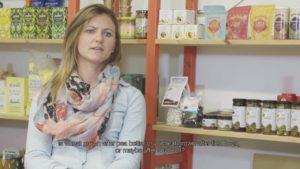 Meet the Scientists: Dr. Stéphanie Zimmer