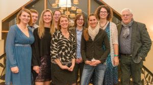 10 Jahre IBLA: 10 Jahre Forschung und Beratung für die Bio-Landwirtschaft