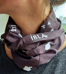 Wollen auch Sie einen stylischen IBLA-Buff?